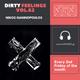 Nikos Giannopoulos - Dirty Feelings Vol.62