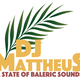 A State of Balearic Sound Episode 386 Mixed & Selected by Dj Mattheus(13-11-2018)