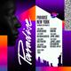 JAMIE JONES B2B DUBFIRE  Live from Paradise at Brooklyn Mirage