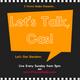 Let's Talk, Cas! (Ep.1)