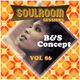 Soul Room Sessions Volume 86 - B&S CONCEPT