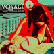 Israel Gomez - Voyage (mixed)