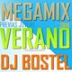 DJ BOSTEL - MEGAMIX JUVENIL PREVIAS VERANO 2019 - 60 MIN