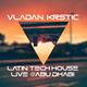 Latin Tech House - Live MIX @Abu Dhabi