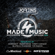 Made4Music 012 with JOR3NS @ Playtrance.com
