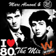 A Special Soft Cell Mix for W Festival (62 Min) By JL Marchal (Synthpop 80 : www.synthpop80.com)