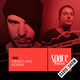 Mendo and Dosem at RAW CHANGE - August 2015 - Space Ibiza Radio Show #65