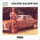 Galope Galope #10
