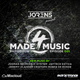 Made4Music 001 with JOR3NS @ Playtrance.com