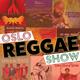 Oslo Reggae Show 23rd April - Fresh Vegetable & Vintage Vinyl Roots