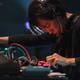 Electronic Dust (a radio program) 4-12-17