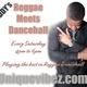 Reggae Meets Dancehall Meets Soca 20th April