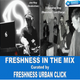 Freshness In The Mix @Radio Ragusa 106.7 fm |15/06/2018
