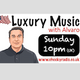 Luxury Music w Alvaro Radio Show#11 061718