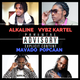 BEST OF VYBZ KARTEL,MAVADO,ALKALINE ,POPCAAN DANCEHALL FOR THE LADIES{explicts}