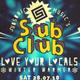 Ezra @ SubClub by Subsonic (closing set)-Bridge Hotel-Sydney