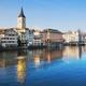City Guide: HOVE presents Zurich