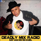 DEADLY MIX RADIO 2018-12-15 DANCEHALL MIXSHOW WITH DADDY ROLO