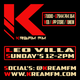 Leo Villa #HouseMusic - Kream FM 19 MAY 2019