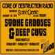 Stone Grooves & Deep Cuts on CoD Radio - January 30, 2015