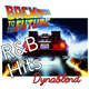 Back To The Future Themed, R&B Mix DJ DYNABLEND