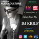 DJ KRILF - EDM MIX RADIOSHOW (December Episode Energy House Radiostation)