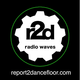 R2D Radio Live Mix - Tech Set -Dj Levy