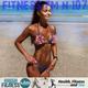 FITNESS FM #107 - 80s Hits 133-138bpm (Август 2017) logo