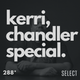 #288   KERRI CHANDLER SPECIAL   MIXED & HOSTED BY KONO VIDOVIC   FREE DOWNLOADS INSIDE!