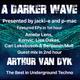 #199 A Darker Wave 08-12-2018 (guest mix 2nd hr Arthur van Dyk, EPs 1st hr Amelie Lens, Lisa Oakes)