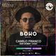 BoHo hosted by Camilo Franco on Ibiza Global Radio #18 - [26.04.18]