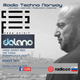 DELANO Guest mix @ Radio Techno Norway June 3rd 2018