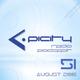 Epicity's Radio Podcast Episode 51 (Aug 2016)