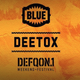 The Colors of Defqon 1 - BLUE Mix by Deetox