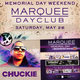 Chuckie Live @ Memorial Day Weekend (26-05-'12)