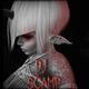 Dj Scamp is a Mono Maschinen On Zero's Happy Hour @ Club Zero Re-Evolutions