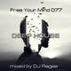 Dj Ragee - Free Your Mind 077 (Deep House)