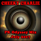 Cheeky Charlie's Paul King Odyssey Mix [July 2017]