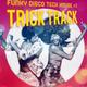 Funky Disco Tech House #1 - Trick Track