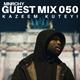 MNRCHY Guest Mix 050 // KAZEEM KUTEYI