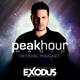 Peakhour Radio #147 - Exodus (April 13th 2018)