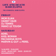 DJ Tennis - Live @ Boiler Room x Life and Death, Barcelona - 14-JUN-2019