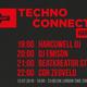 DJ Emison exclusive mix Techno Connection UK Underground FM 13/07/2018