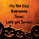 The Off the Cuff Spooky-Scary Halloween Episode!