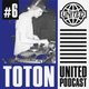 UNITED podcast #6 — Toton