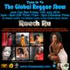 Cee Bee Global Reggae Show 105 13-07-2018