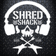 Shred Shack Radio - Best Metal Songs of 2017 (January 10, 2018)