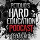 PETDuo's Hard Education Podcast - Class 61 - 18.01.17
