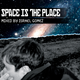 Israel Gomez - Space Is The Place (mixed)