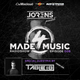 Made4Music 008 with JOR3NS (Guestmix by Table18) @ Playtrance.com